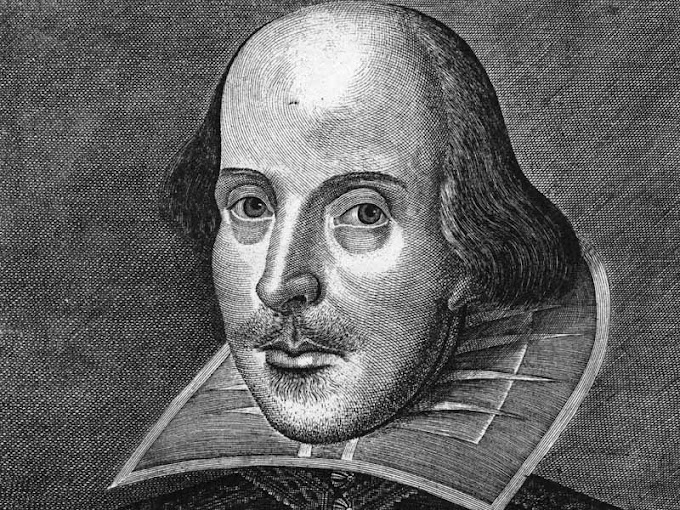 This Day In History: William Shakespeare, The English Poet and Playwright, Was Born