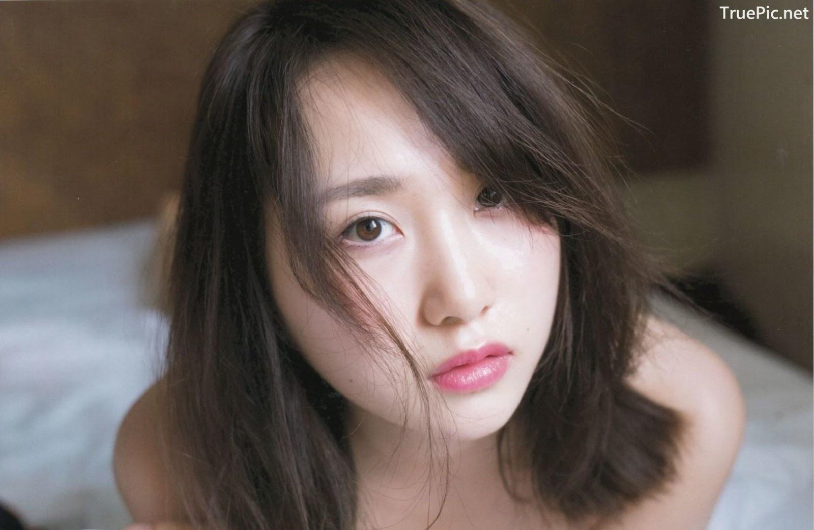 Image Japanese Beauty - Juri Takahashi - Ambiguous Self - TruePic.net - Picture-5