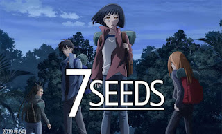 7 Seeds Episodio 12