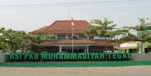 Jadwal Dokter RSI PKU Muhammadiyah Tegal Terbaru