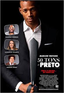 Cinquenta Tons de Preto – Dublado (2016)