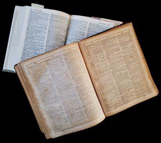 Webster Dictionaries