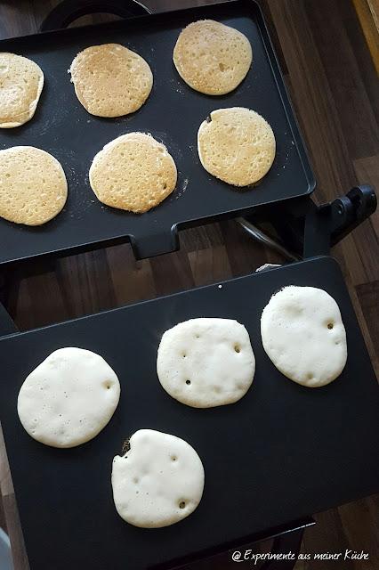Experimente aus meiner Küche: Schneeberger Plinsen