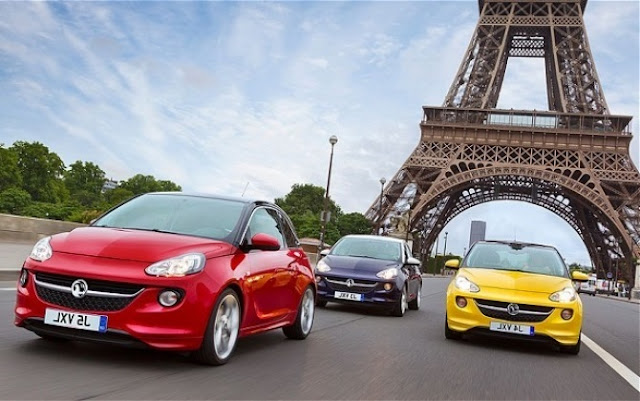 All about the Taxi Service and the Competitive Fare of Paris Taxi Services
