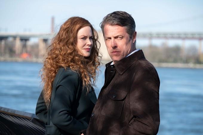Teaser tráiler de 'The Undoing' (2020) - Miniserie HBO