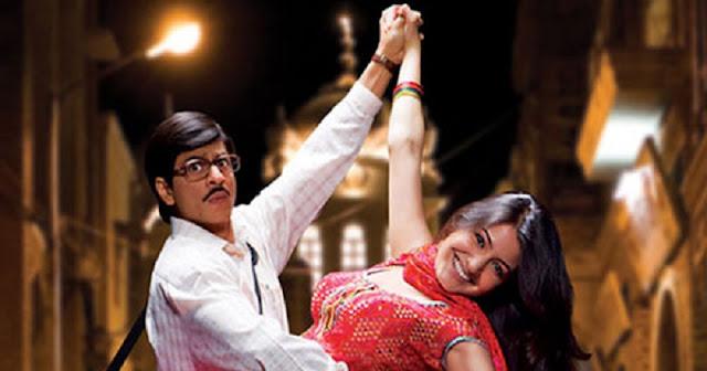 Film Shahrukh Khan & Anuskha Sharma dalam Rab Ne Bana di Jodi [Review]