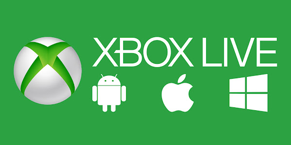 Xbox Live cross-platform gaming coming to iOS and Android