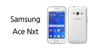 مواصفات Samsung Ace NXT