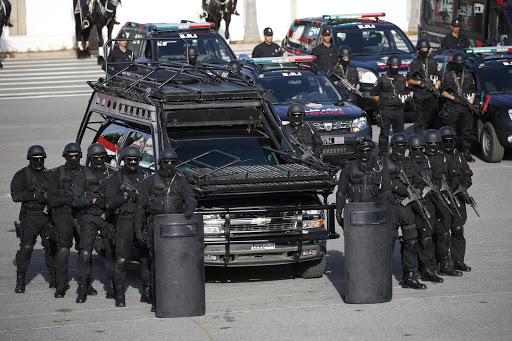 أكادير: إحداث فرقة جديدة لمكافحة العصابات بأكادير و أخرى لرصد المتفجرات وتفكيكها والتعامل معها