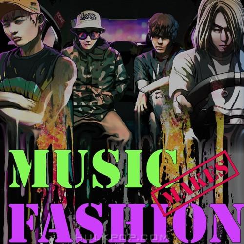 DOPE DAYS – Music Makes Fashion – Single