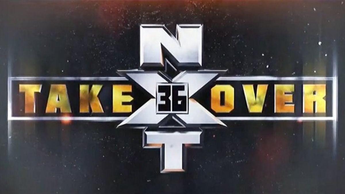 NXT TakeOver 36 acontecerá um dia após o WWE SummerSlam