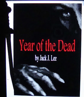 Portada del libro Year of the Dead, de Jack J. Lee