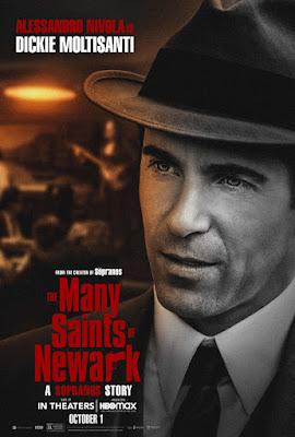 The Many Saints Of Newark Movie Poster 3