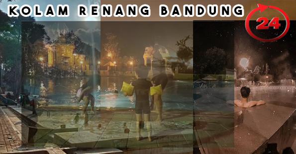 5 Pemandian Air Panas di Bandung Buka 24 Jam