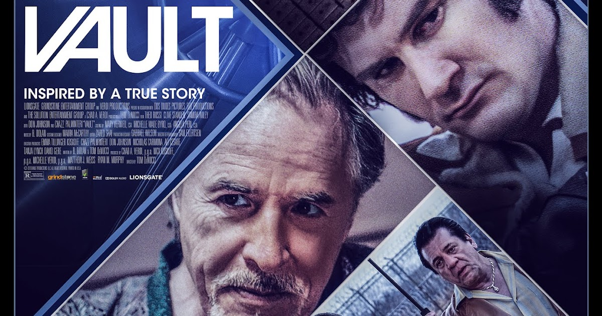 Film Intuition Review Database Movie Review Vault 2019