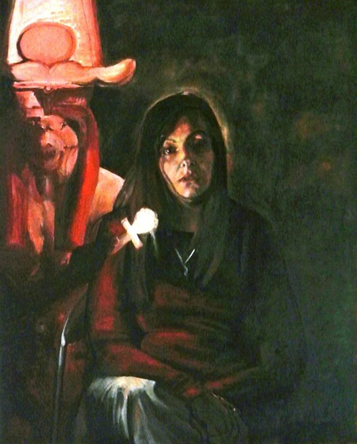 Художник и писатель. Jason Powell