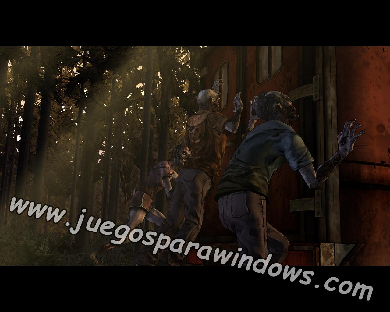 The Walking Dead Season 2 Episode 3 In Harm's Way Full PC (RELOADED) 9