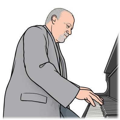 ビリー・ジョエル(Billy Joel