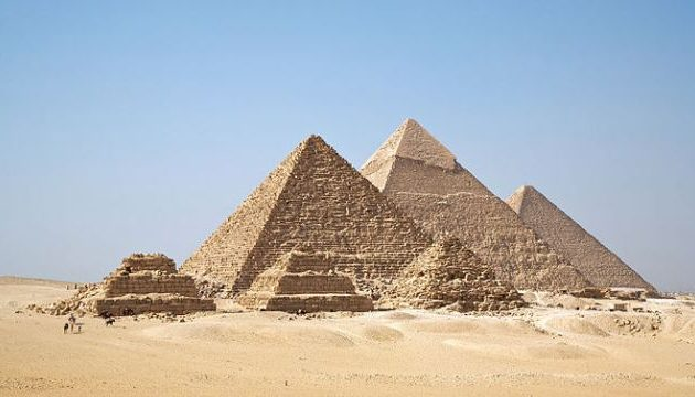 5 unique experiences you can live if you go to Egypt!