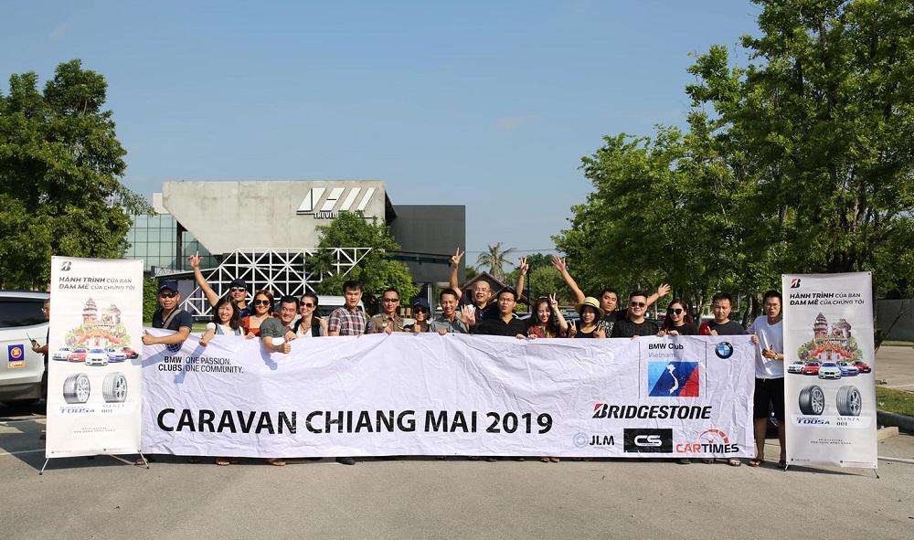 BMW Caravan 2019