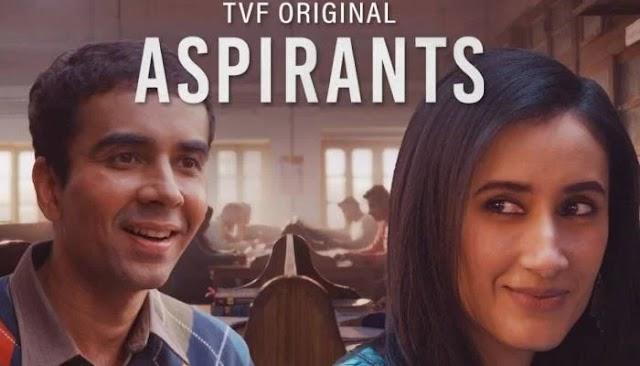 TVF Aspirants Season 2 Renewal status and latest updates