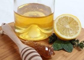 فوائد الليمون والعسل للتنحيف
