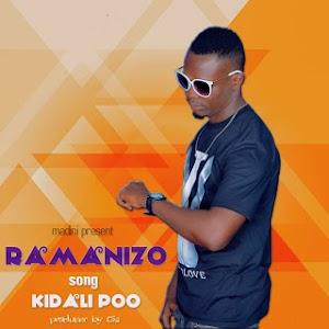 Download Audio | Romanizo - Kidali Poo