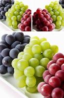 Khasiat Anggur Buat Kesehatan