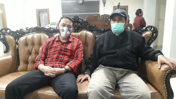 Penyidik KPK Gagal TWK Pimpin OTT Bupati Nganjuk Dini Hari Tadi