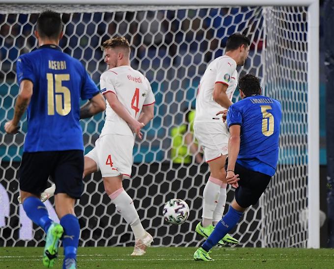Locatelli qualifica l'Italia agli ottavi: da giocare per bene