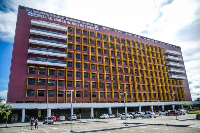 Respiradores são encontrados sem uso em hospital no Pará