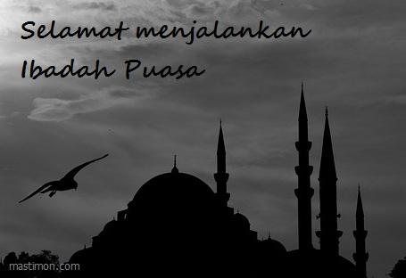 100 Kata ucapan Selamat Menjalankan Ibadah Puasa bulan Ramadhan terbaru 2018