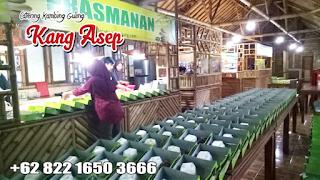 harga Nasi Kotak Bandung