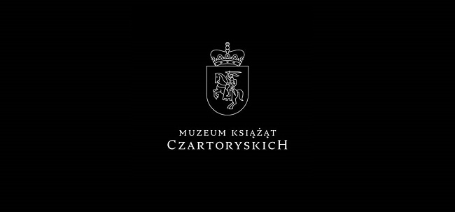 Muzeum Książąt Czartoryskich - logo