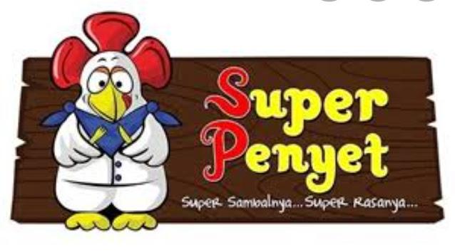 LOWONGAN KERJA SUPER PENYET GROUP TERBARU 2021