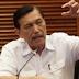 Menurut Menko LBP,  TKA China itu akan masuk Indonesia sekitar Juni atau Juli mendatang.