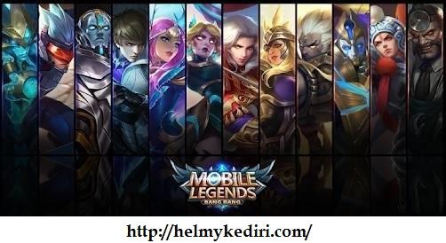Penjelasan Dasar Setiap Role di Mobile Legends