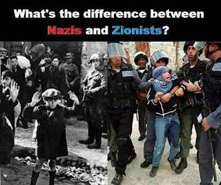 Nazi & Zionis.. dua2 ciptaan roth