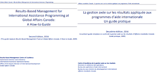 GAC RBM How-To Guides in English and French