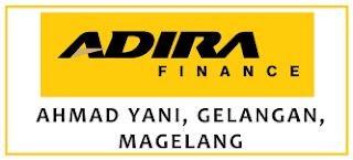 Adira Finance Cabang Magelang