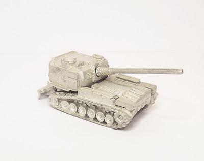 MDV52   M53 SPG, 155mm Howitzer
