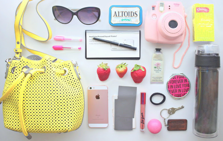 What to Bring on A Day Trip