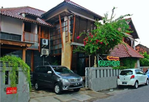 hotel dekat wisata yogyakarta