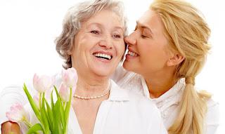 15 Hal yang Bisa Anda Ucapkan kepada Ibu selagi Anda masih Memiliki Kesempatan