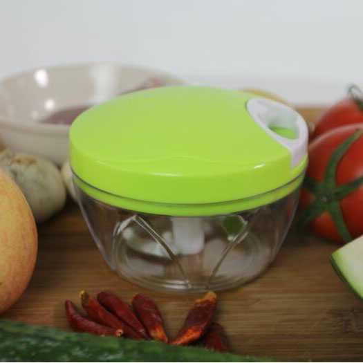 Blender Tangan  Daging Buah Sayuran