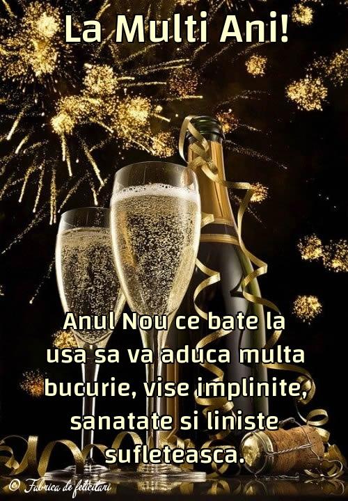 la multi ani 2021 an nou fericit felicitare mesaje la multi ani 2021 urare happy new year 2021 bonne annee 2021