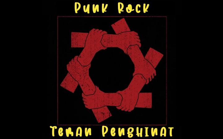 Punk Rock - Teman Penghinat