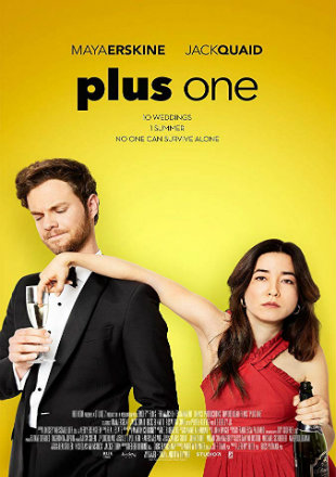 Plus One 2019 Full English Movie Download BRRip 720p