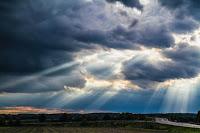 Sunburst - Photo by Michael Kroul on Unsplash