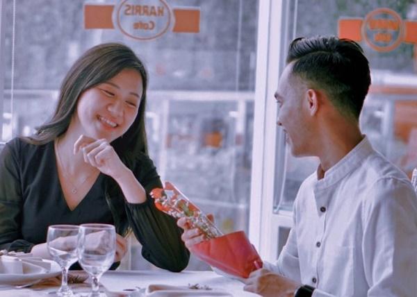 Ragam Menu Dihidangkan, Harris Hotel Batam Center Tawarkan Pengalaman Romantis